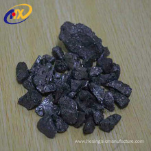 Multi Deoxidizer Free Silicon Carbon Alloy to Korea market