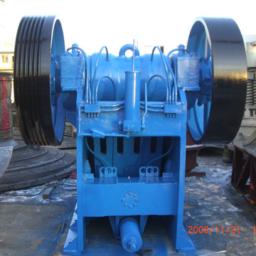 High Quality PE Series Jaw Crusher For Cementstone