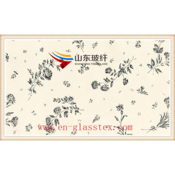 Wall covering fiberglass economic
