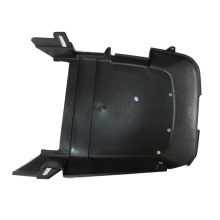 New Fashion Design for for HONDA-style Scooter Spare Part HS-CG-078 Break Water Shield Motorcycle Rear Fenders export to South Korea Manufacturer