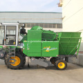 agricultural equipment new combine harvester corn