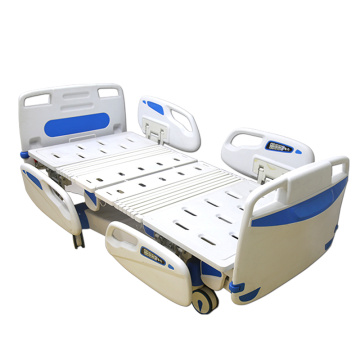 ISO approved ABS hospital bed for icu