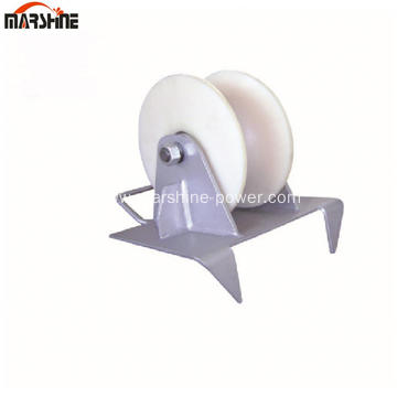 Heavy Duty Cable Rollers For Protect Cable