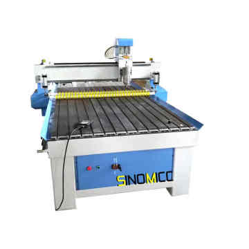 Wood Router Machine SM 0609 Cutting Machine