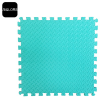 Supply for Jigsaw Gym Mat Melors EVA Foam Tatami Puzzle Mat supply to United States Factory