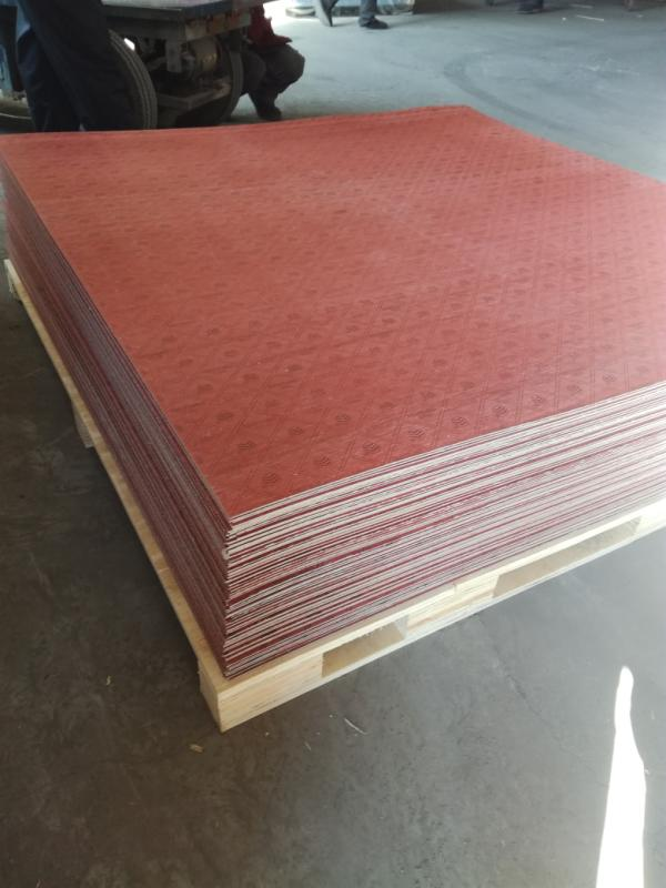 Asbestos Rubber Jointing Panel
