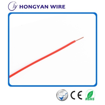 electrical wire size types of pvc cable