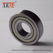 6305ZZ C3 Bearing Used in Idler Roller