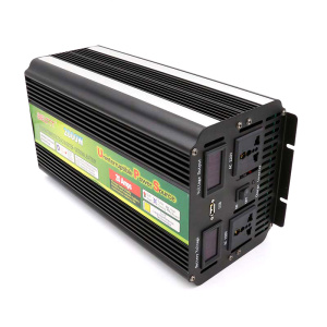 Short Lead Time for Modified Sine Wave UPS 2000W Modified Sine Wave Inverter UPS export to Germany Manufacturers