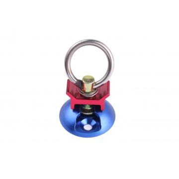 Sing Stud Fitting With O Ring With Round Tray