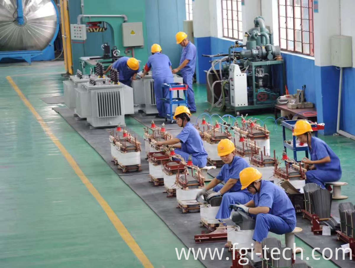 power transformer suppliers