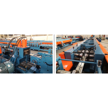 light steel frame machine roll form