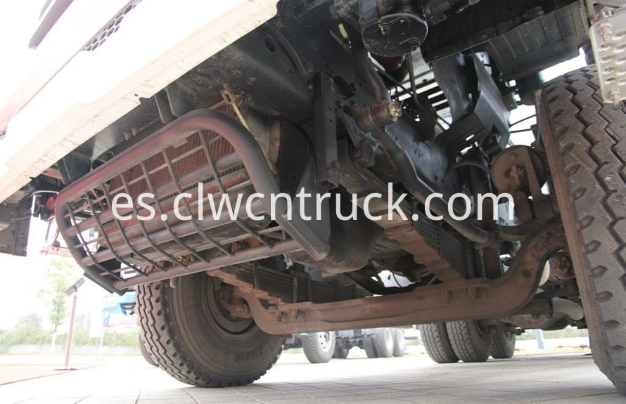 concrete mixer truck price 5