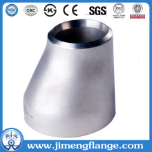 stainless steel 304 316L concentric seamless pipe fitting reducer