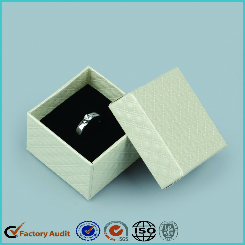 Earring Box Zenghui Paper Package Company 6 2