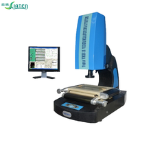 Optical 3D Manual Video Measuring Machine VMM