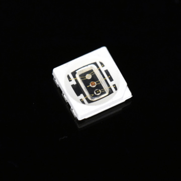 Custom 5050 LED SMD 590nm 630nm 520nm