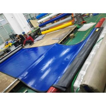 100% Original Factory for Self Recovery PVC Rapid Door Self-Repairable Auto Recovery Door High Speed Door supply to Germany Manufacturers