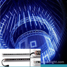 OEM for Dmx 3D Led Tube Light Wholesale 50cm DMX RGB falling star 3D tube export to Germany Exporter