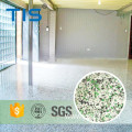 paint acrylic flakes for floor & wall