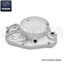 Reliable for Baotian Scooter Engine Cover Minarelli AM6  Right Crankcase Cover (P/N:ST04044-0000) Top Quality supply to Netherlands Supplier