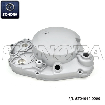 Minarelli AM6  Right Crankcase Cover (P/N:ST04044-0000) Top Quality