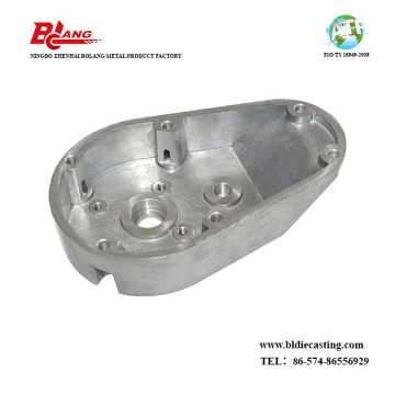 High Accuracy Customized Motor Housing