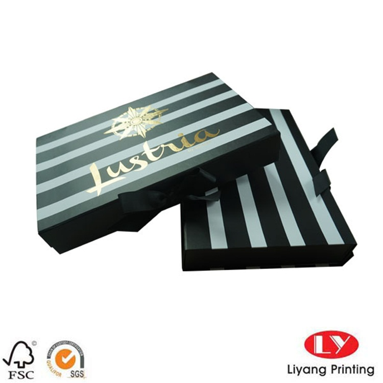 Luxury Folding Gift Box 2