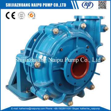 10/8 FAH Industrial Corrosion-resistant Centrifugal Pumps