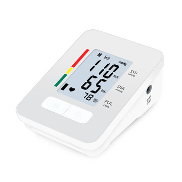 ORIENTMED ORT575 voice arm blood pressure monitor