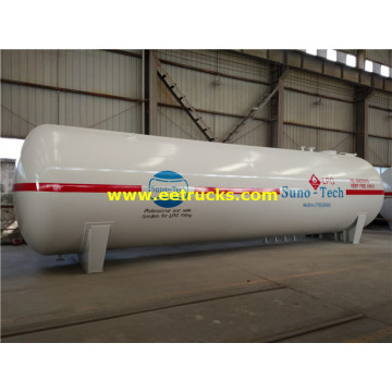 50000L LPG Aboveground Domestic Tanks