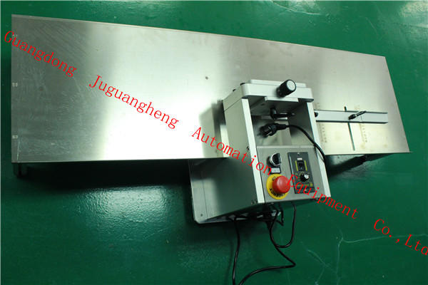 Practical JGH-202 PCB cutting machine for LED light (7)