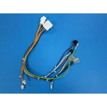 Servo Drive Cable Assembly Motor