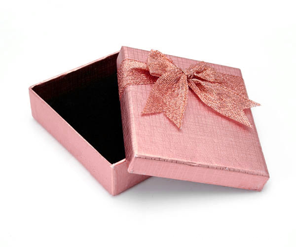 Heart Shape Box With Lid for Clothing Packaging