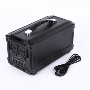 Portable Lithium Battery System