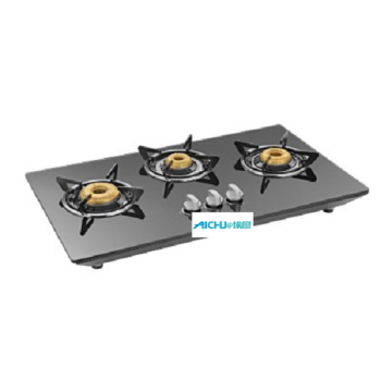 Sunflame Counter Top Hob 3 Burner