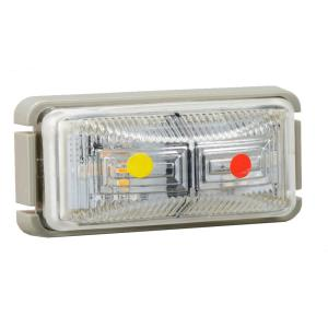 Approved  Commercial Vehicles LED Clearance Lamp