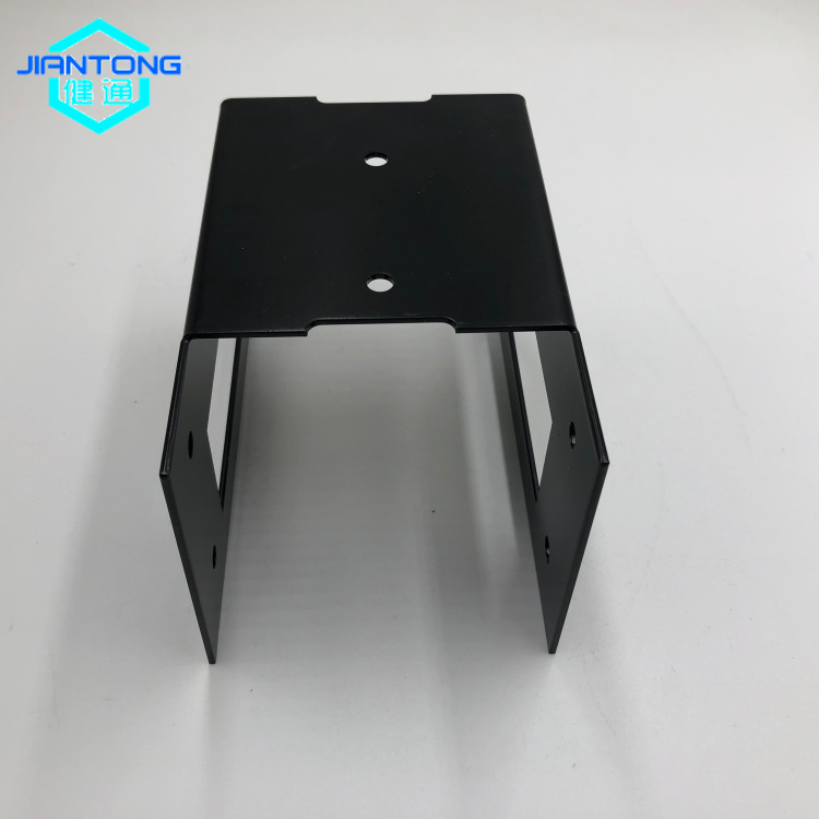 Powder Coated Sheet Metal Punching And Bending
