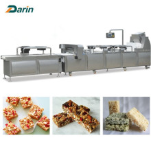 Good Price Automatic Cereal Bar Cutting Machine