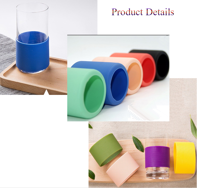 silicone sleeve
