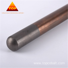 High Quality Copper Tungsten Electrode Alloy Rod