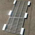 Trench Drain Cover Galvanized Steel Grating