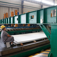 Building sound and heat insulation 3003 honeycomb core aluminum plate manufacturers