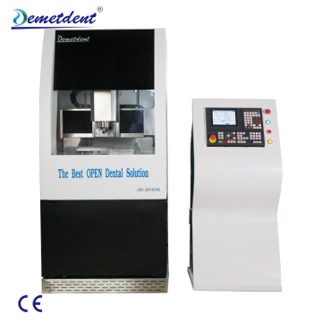 Dental Lab 5Axis CAD CAM Milling Machine