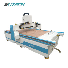 Cnc Machinery Woodworking Atc Cnc