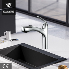 Single Lever Pull Out Kitchen Sink Faucet Tap