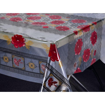 Best Selling 3D Meiwa Printed Tablecloth
