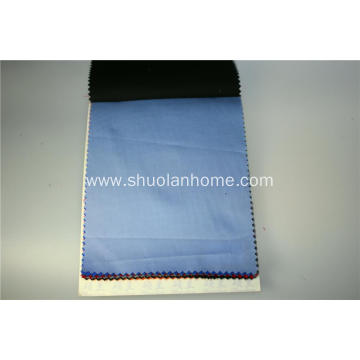 100% cotton combed Plain and twill Fabric