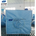 FIBC bags for polycarbonate