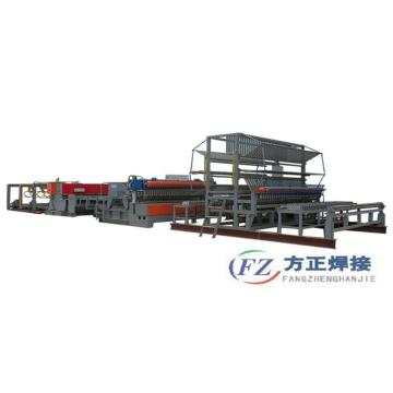 Building Wire Mesh Panel Welding Machine